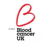 Blood Cancer UK logo